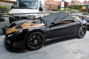 Special car on the streets: Lotus 2-Eleven John Player Special