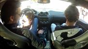 Gumball 3000 2012 : le départ et le livestream