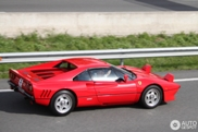A real classic: Ferrari 288 GTO