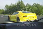 Spot du jour : le successeur de l'Aston Martin DB9