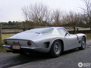 Amazing car: Bizzarrini 5300 GT Strada