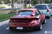 A bit too much? Porsche 930 Gemballa Avalanche