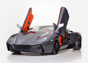 Ready for sale: Arrinera Supercar
