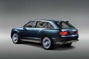 Bentley has high expectations of their 2015 SUV