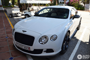 Flashy: Bentley Continental GT with the Mulliner Classic Pack