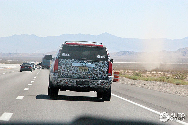 Gumball 3000 2012: dagverslag elf, Las Vegas naar Los Angeles!