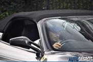 Euro 2012: in welke auto's verplaatsen de voetballers zich