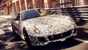 Filmpje: onze Gumball 3000 Ferrari 599 GTO in actie!