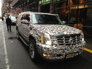 Gumball 3000 daily report: the trip to New York