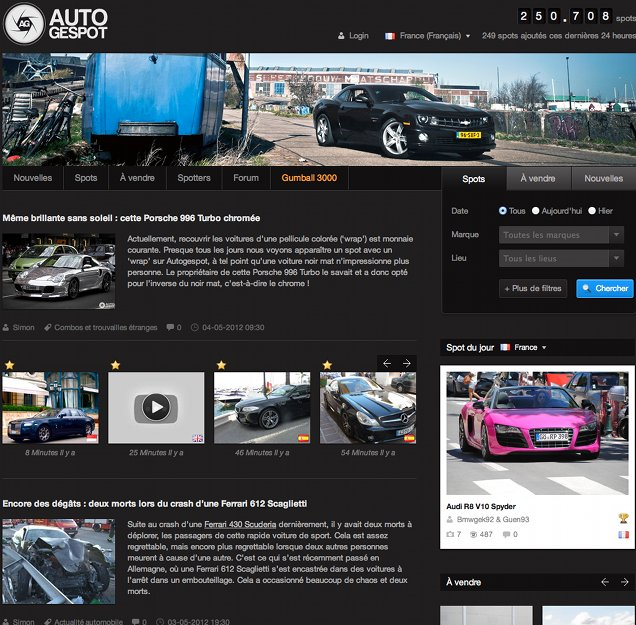 Site news: Internationalization