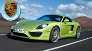 Porsche 960: Ferrari killer in spe