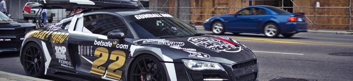 The fanatics: The R8 PPI Razor GTR 'Extreme Winter'