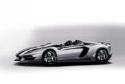 Aperçu inutile : la Lamborghini Aventador J Prindiville