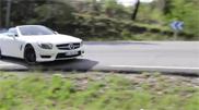 Filmpje: Chris Harris over de Mercedes-Benz SL 63 AMG