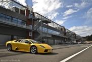 Photo report: Spa Italia part two