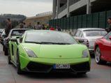 Event: Spa Italia 2012