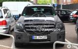 Spyspot: Mercedes-Benz GL 63 AMG