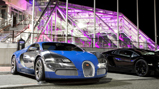 Top Marques Monaco through the eyes of spotters