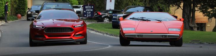 Villa d'Este 2012: een volledig overzicht van het event