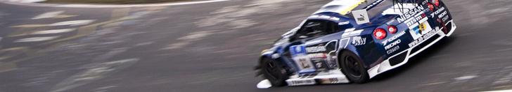 Les 24 Heures du Nürburgring 2013