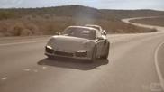 Vidéo : la nouvelle Porsche 991 Turbo