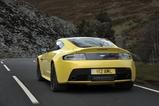 Aston Martin's één na snelste: V12 Vantage S