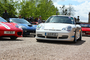 Event: Cliveden House Supercar Show