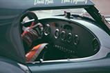 Fotografie: nostalgische AC Cobra's op Circuit Zandvoort