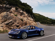 Masina grozava pentru vara: Lotus Exige S Roadster