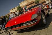 Renginys: Ferrari Day Montecasino 2013
