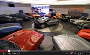 Le garage de rêve de Craig Jackson en images