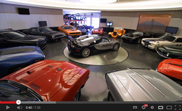 Video:Ratukas specialiame garaze su Craig Jackson's!