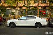 Pastebeta Bentley Continental Flying Spur Speed China Limited Edition!
