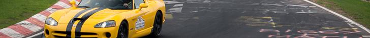 Les Gran Turismo Events 2013 au Nürburgring : les photos, 1re partie
