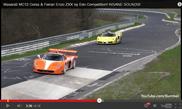 Les Gran Turismo Events 2013 sur le Nürburgring : les vidéos !