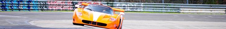 Les Gran Turismo Events 2013 au Nürburgring : les photos, 2e partie