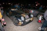 Gumball 3000 w Warszawie