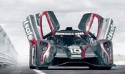Automobilis Jon Olsson's renginiui Gumball 3000 tikras zveris!