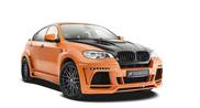 BMW Hamann Tycoon M atsinaujina!