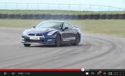 Video: Chris Harris testuoja supercar-trio!