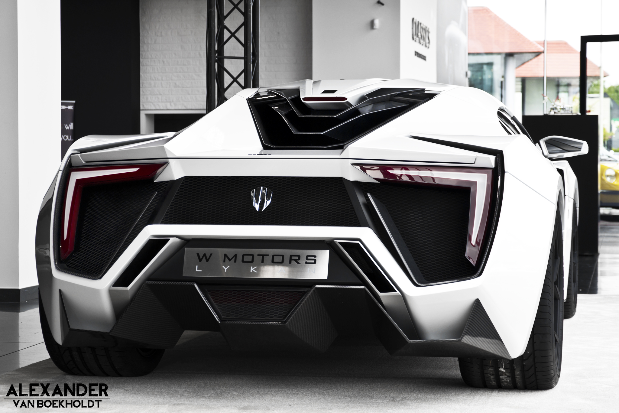 Top 10 most expensive cars in the world  Askmen India