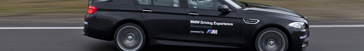 BMW Driving Experience en el Circuito de Zandvoort