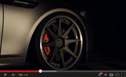 Une vidéo promotionnelle originale pour la BMW Manhart MH5 S Biturbo