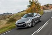 Só para gentlemen: Edição Especial do Nissan GT-R para a França