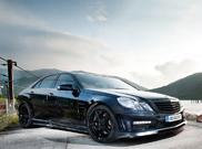 RevoZport 改装奔驰 Mercedes-Benz E 63 AMG