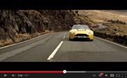 Vidéo : l'Aston Martin V12 Vantage S