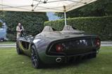 Villa d'Este 2013: Aston Martin CC100