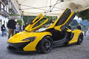 Villa d'Este 2013 : les conceptars et supercars