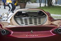 Villa d'Este 2013: Pininfarina Sergio concept