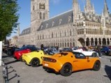 Event: Ypres Lotus Day